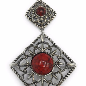 Sarah Coventry Pendant/Pin (A99)1148